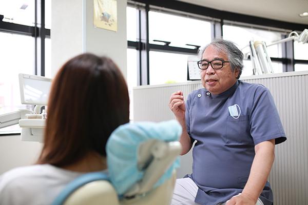 インプラントを行う歯医者さんの選び方